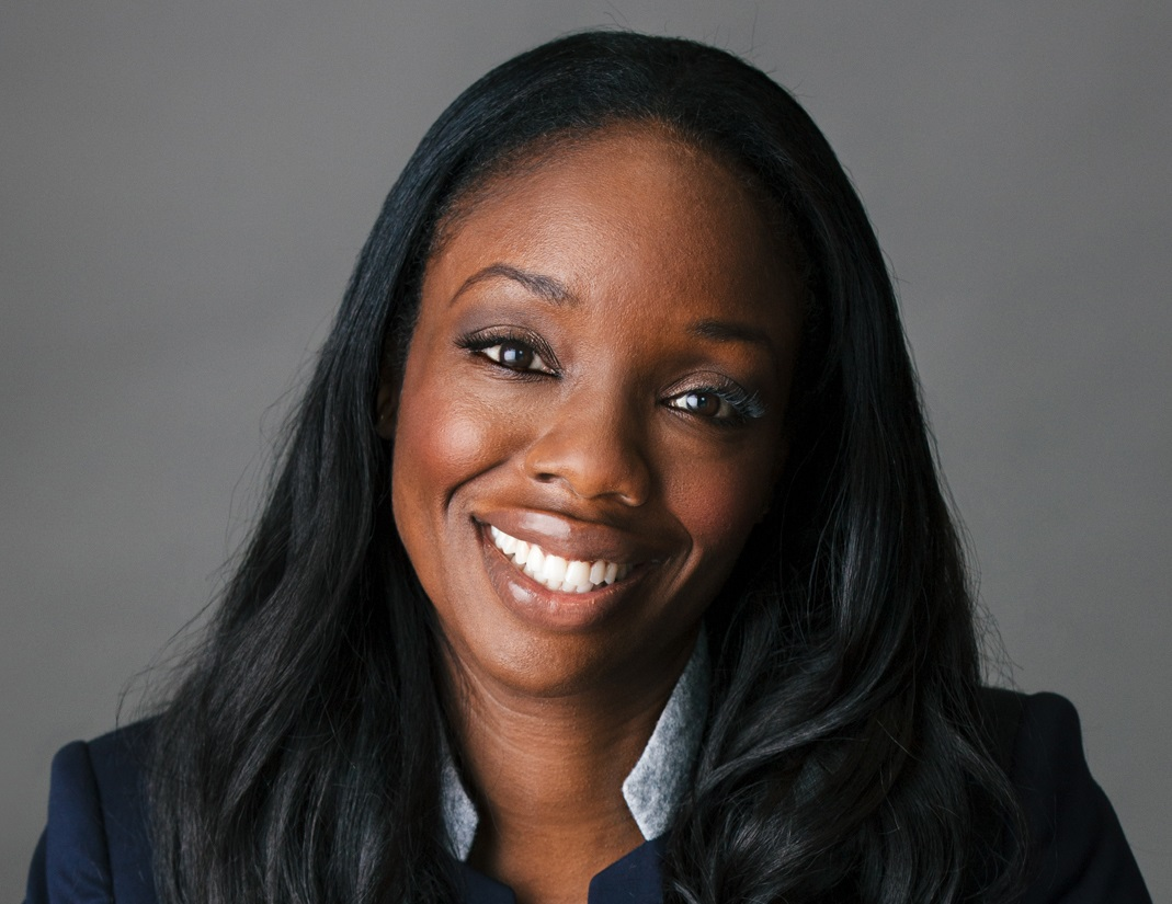 Dr. Nadine Burke Harris - League of Education Voters